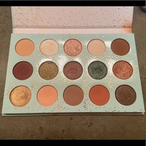 """Colourpop """"All I See is Magic"""" palette"""